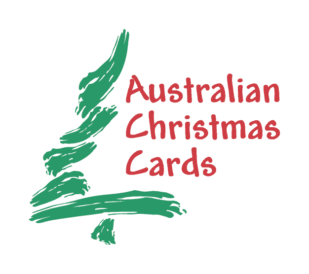C444 before the muster australian christmas cards m4hsunfo