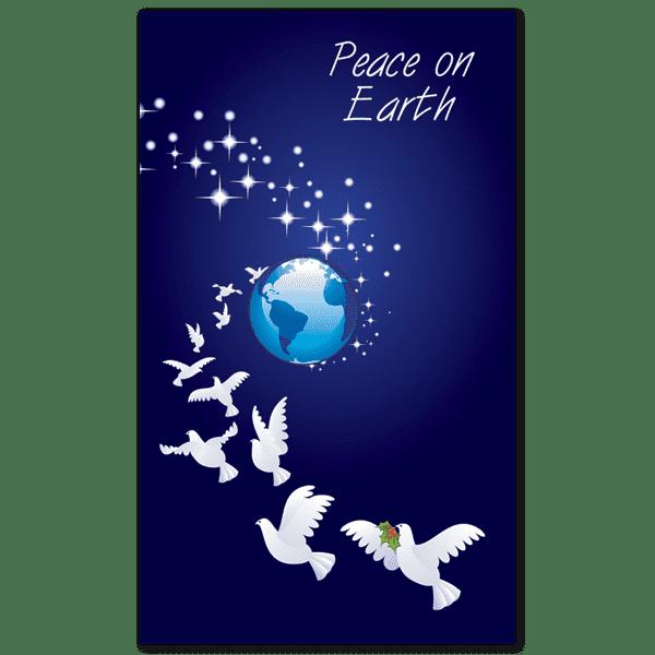 C318 - Bringing Peace