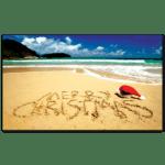 C342 - Christmas On The Beach