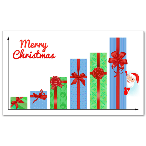 C371 - Christmas Success