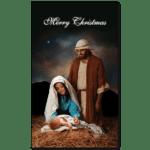 C381 - First Christmas