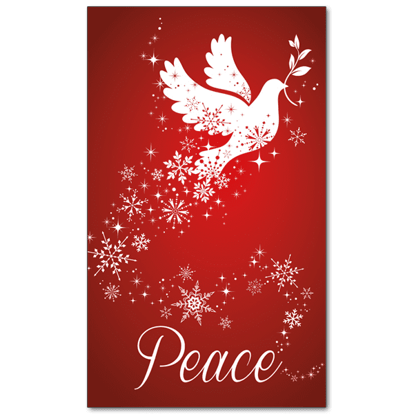 C425 - Dove Of Peace