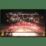 C426 - New Year On The Bridge