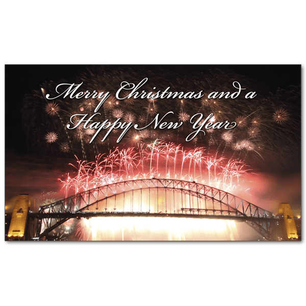 c426 new year on the bridge