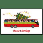 C429 - Christmas Bus Ride