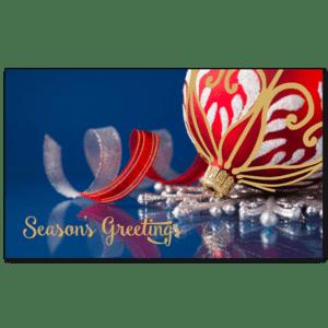 C430 - Grand Ornament