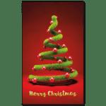 C443 - Slinky Tree