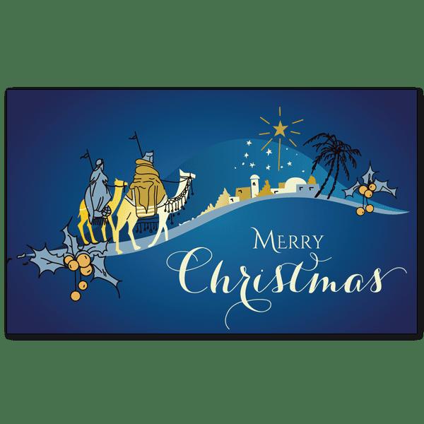 C445 - Star Of Bethlehem
