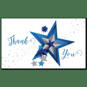 C704 - Starry Thanks