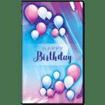 C767 - Balloon Celebration