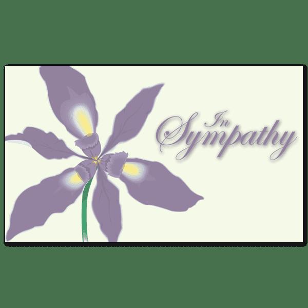C780 - In Sympathy