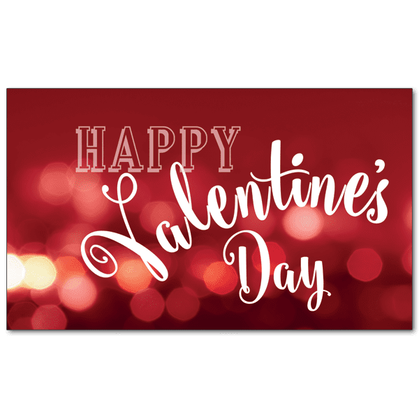 C792 - Happy Valentine's Day